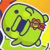 Tamagotchi Party On! (WII) game cover art