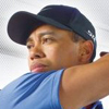 Tiger Woods PGA Tour 07 (WII) game cover art