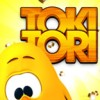 Toki Tori (WII) game cover art