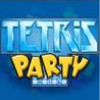 Tetris Party (WII) game cover art