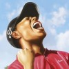 Tiger Woods PGA Tour 10 artwork
