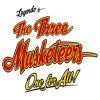 The Three Musketeers: One for All! (WII) game cover art