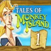 Tales of Monkey Island: Chapter 1 - Launch of the Screaming Narwhal artwork