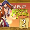 Tales of Monkey Island: Chapter 2 - The Siege of Spinner Cay (WII) game cover art