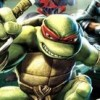 Teenage Mutant Ninja Turtles: Smash-Up (WII) game cover art
