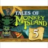 Tales of Monkey Island: Chapter 5 - Rise of the Pirate God (WII) game cover art