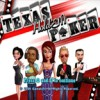 Texas Hold'em Poker (WII) game cover art