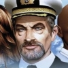 Titanic Mystery (WII) game cover art