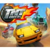 TNT Racers (WII) game cover art
