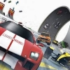TrackMania Wii artwork