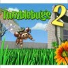 Tumblebugs 2 (WII) game cover art