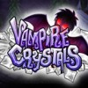 Vampire Crystals (WII) game cover art