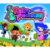 Violin Paradise (WII) game cover art