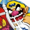 Wario Land: Shake It! (Wii) artwork