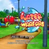 Water Warfare (WII) game cover art