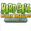 Yard Sale: Hidden Treasures - Sunnyville (WII) game cover art