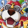 Yatterman Wii: Bikkuridokkiri Machine de Mou Race da Koron artwork