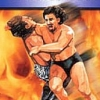 Fire ProWrestling artwork