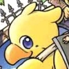 Hataraku Chocobo (WDS) game cover art