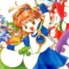 Puyo Puyo Tsuu artwork