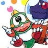 Puzzle Bobble artwork