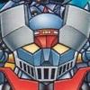 Super Robot Taisen Compact 2 Dai-3-Bu: Ginga Kessen-hen (WDS) game cover art
