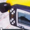 WonderSwan Handy Sonar (WDS) game cover art