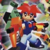 Custom Robo (N64) game cover art