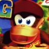 Diddy Kong Racing artwork