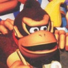 Donkey Kong 64 (N64) game cover art