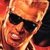 Duke Nukem: Zero Hour (N64) game cover art
