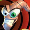 Earthworm Jim 3D artwork