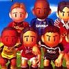 J-League Eleven Beat 1997 artwork