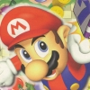 Mario Party artwork