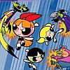 Powerpuff Girls: Chemical X-Traction (N64) game cover art