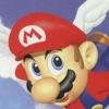 Super Mario 64 (Nintendo 64) artwork