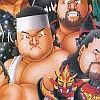 Shin Nippon Pro Wrestling: Toukon Road - Brave Spirits (N64) game cover art