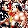 Shin Nippon Pro Wrestling: Toukon Road 2 - The Next Generation (N64) game cover art