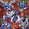 Super Robot Taisen 64 artwork