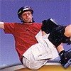 Tony Hawk's Pro Skater 3 (N64) game cover art