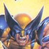 X-Men (N64) game cover art