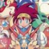 Zool: Majou Tsukai Densetsu (N64) game cover art