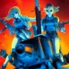 Metal Slug 2 artwork