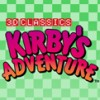 3D Classics: Kirby's Adventure artwork