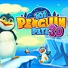 101 Penguin Pets 3D (3DS) game cover art