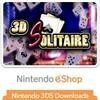 3D Solitaire (3DS) game cover art
