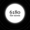 6180 the Moon artwork