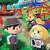 Animal Crossing New Leaf (3DS) game cover art