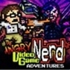 Angry Video Game Nerd Adventures (3DS) game cover art