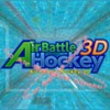 Air Battle Hockey 3D artwork